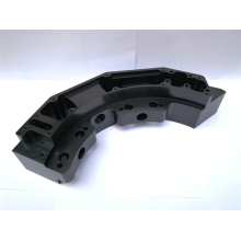 High Precision CNC Plastic Machining Parts Rapid Prototype