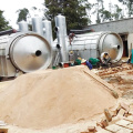 free installation waste tyres pyrolysis to oil equipment