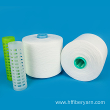 High Tenacity Yarn Wholesale Price for 20/4 Polyester Yarn