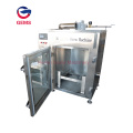 Industrial Meat Drying Smoking Oven Machine