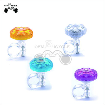 New custom mini kids bicycle bells wholesale