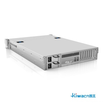 Monitoring server chassis types