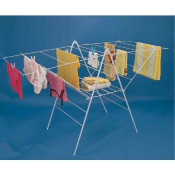 2-Tier Clothes Dryer With Wings