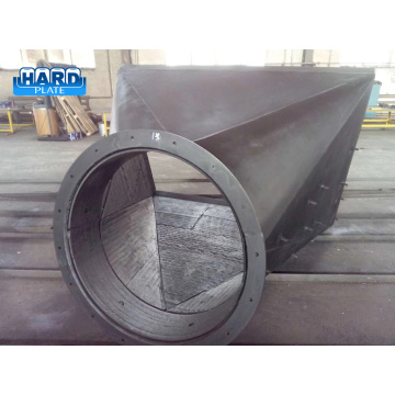Chromium Carbide Square to Round for Coal Powder