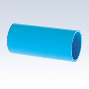 Fresh Material UPVC JIS K-6743 Pressure Socket Grey