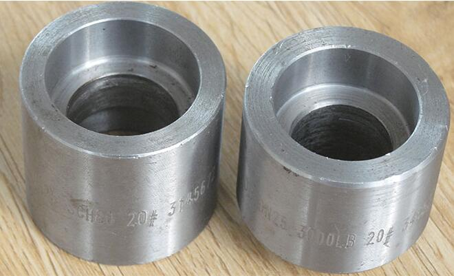 forged fitting coupling