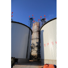 Reliable Quality Grain Dryer Machine