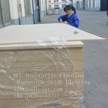 mgo insulated interior/exterior sheathing planks