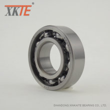 Steel Cage Shielded Ball Bearing For Grasshopper Conveyor