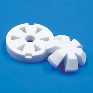 Alumina Ceramic Seal Disc for Sanitary Fittings