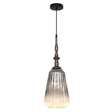 Concise Style Decoration Glass  Pendent  Lighting