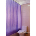 3D EVA Shower Curtain Extra Long