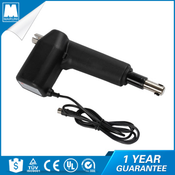 Low Noise DC Motor For Adjustable Wheelchair