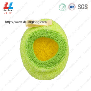 New artificial delicate goodly bath sponge