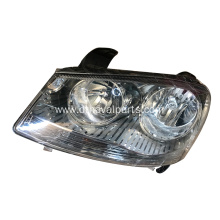 Left Combined Headlight  4121100-P24A