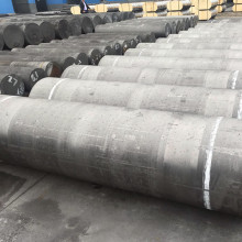 High maximum current density Graphite Electrode