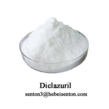High Effective Coccidiostat Diclazuril