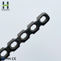 Orthopaedic Reconstruction Steel Plates