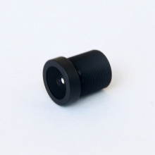 Security tele zoom lens