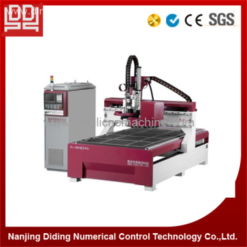 CNC ATC MACHINE for panel wood furniture