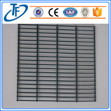 HIgh security anti climb fencing Panels