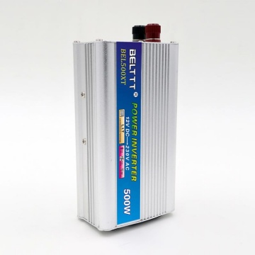 Extended 500 Watt DC AC Power Inverter