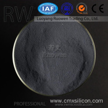 Fine granularity high strength decorative concrete flooring used raw material silica fume alibaba supplier