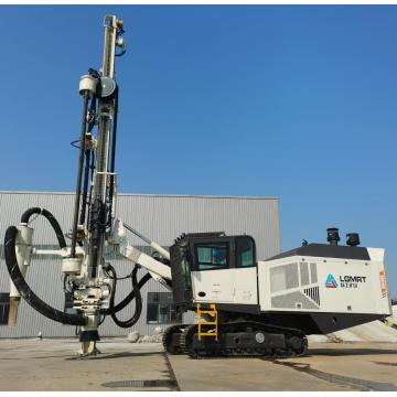 Surface Integrated DTH Drill Rig