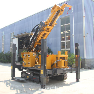 XCMG Brand 300m Deep Rock Drilling Rig