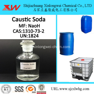 Caustic Soda Liquid High Quality