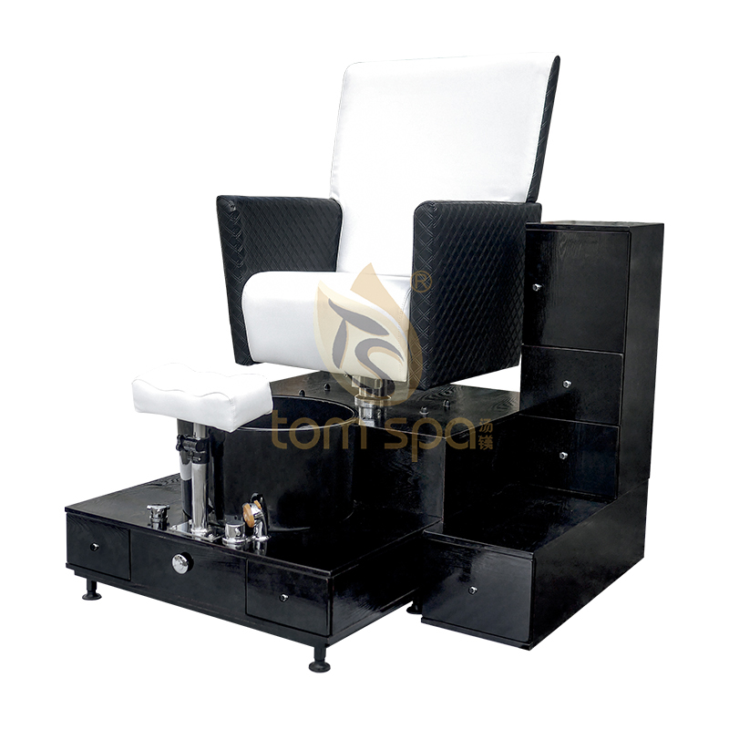 Luxury Pedicure Chair & Foot Spa