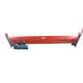 Warehouse 2ton Single Girder Overhead Crane Price