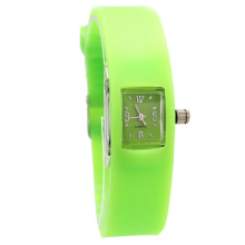 New Designer Kids Silicone Quartz Watch