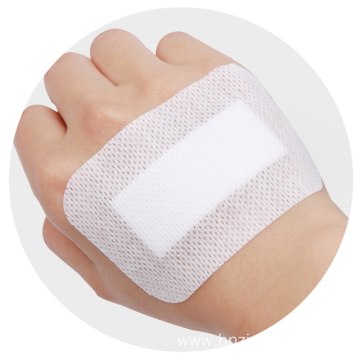 High Quality Medical Self-adhesive Wound Patch