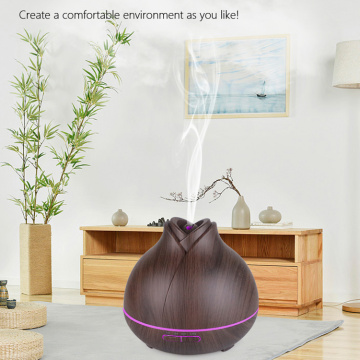 Awooda Sare 400ml Humidifier Ultrasonic Cool Mist