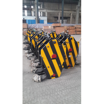 Crawler Crane Hook Blocks