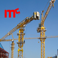 MT6013 8ton topless tower crane