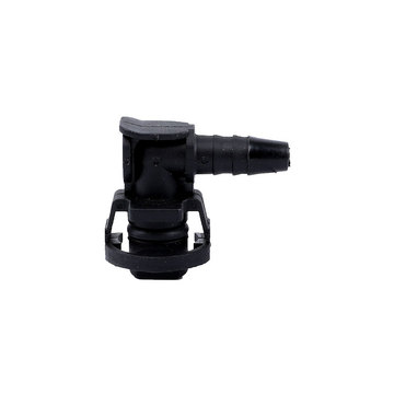 C Lock Connector For Water Pipe Elbow