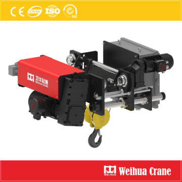 New Design Explosion-Proof Hoist