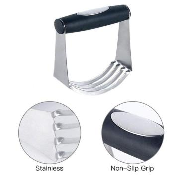 Professional Stainless Steel Baking Pastry Blender