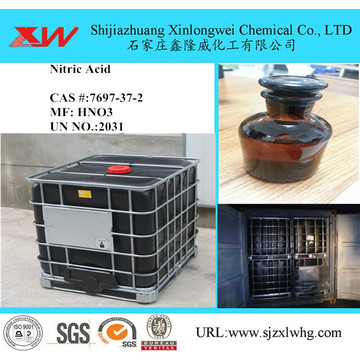 Nitric acid hno3 specifications