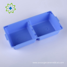 Good Price Medical Large Disposable Plastic Trays