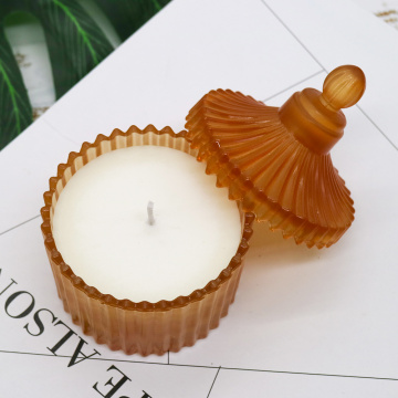 Wholesale custom home decoration Wedding decoration candle