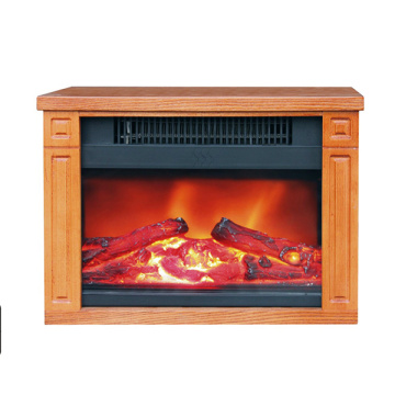 wooden Fireplace Fan HeaterS