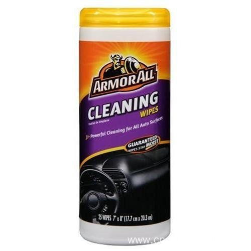 Best Selling Disinfectant Cleaning Car Wet Wipes