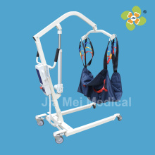 Patient bed transfer equipment