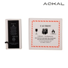 iPhone 6 High Capacity 2200mAh Li-ion Battery Replacement