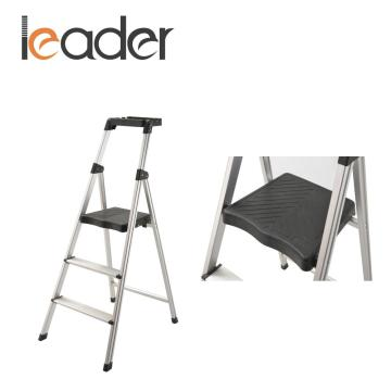 Tray ladder new plastic pedal 3 steps