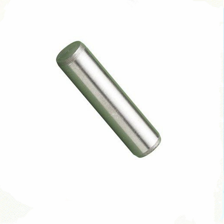 Metric Extractable Dowel Pins