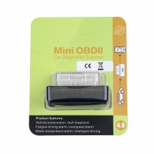 Windows iOS Android MINI OBD2 V4.0 ELM327